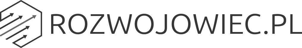 rozwojowiec_logo_mono